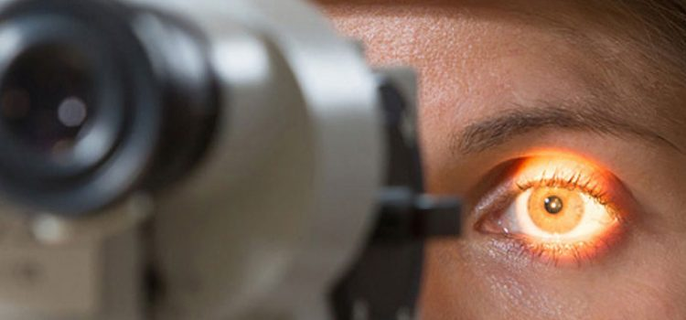Augenerkrankungen als Notfallsituation